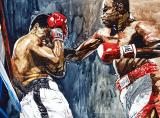 The 'Ole Rope-A-Dope: GAP – Day269
