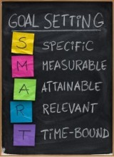 Time to set new goals: GAP – Day 357